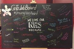NHS-Blackboard