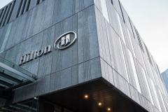 Hilton-Exterior