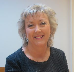 Helen Barker Admin & Clerical