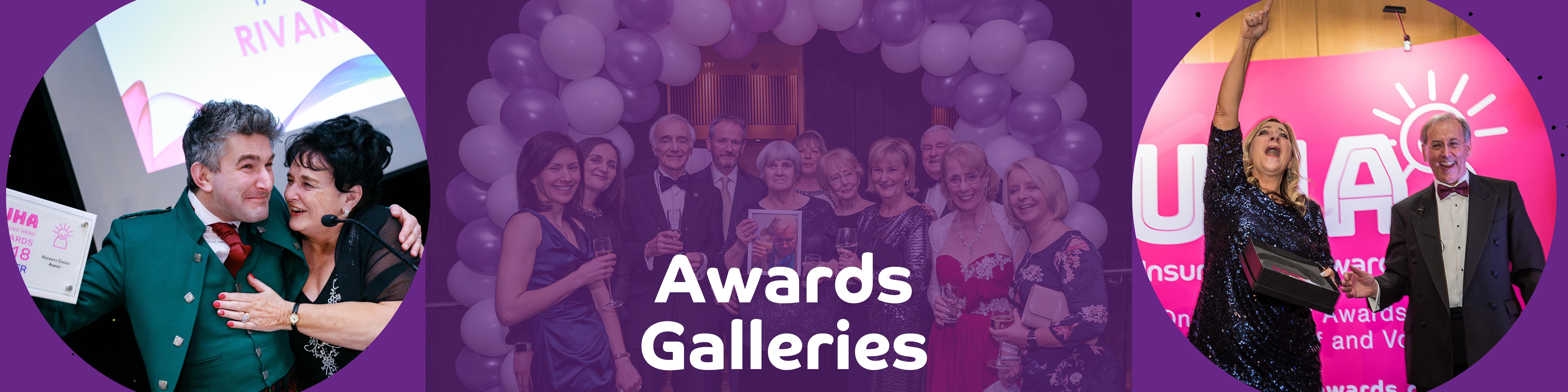 Awards Galleries   Unsung Hero Awards